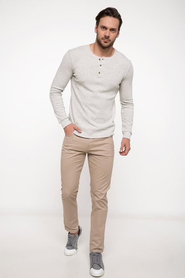 Defacto Men's Daniel Extra Slim Fit Pants