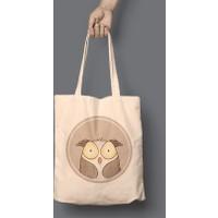 Juno Cute Owl Bez Çanta