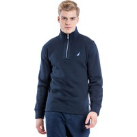 Nautica Lacivert Erkek Sweat Shirt K63190T.4Nv