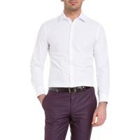 Pierre Cardin Erkek Seasonty Gömlek Beyaz