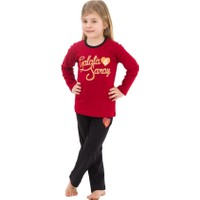 Roly Poly 4789 - Galatasaray Lisanslı Pijama