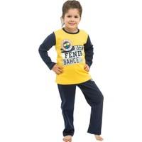 Roly Poly 4886 - Fenerbahçe Lisanslı Garson Pijama