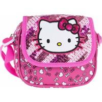 Hello Kitty 60172 Beyaz Kız Çocuk Omuz Çantası