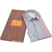 Etro Gömlek Erkek Uzun Kol Gömlek 1K0944780