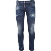 Dsquared2 Jeans Erkek Kot Pantolon S74Lb0137S30342