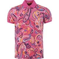 Etro Erkek T-Shirt 121844079