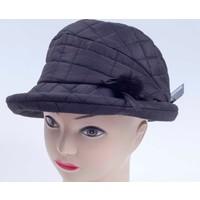 Bay Şapkacı Bayan Kaşe Fötr Şapka