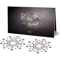 Bijoux Indiscrets Mimi Göğüs Mücevheri Gümüş