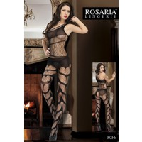 Rosaria Rosaria 5056 Vücut Çorabı