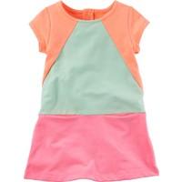 Carter's Küçük Kız Çocuk Elbise 251G282
