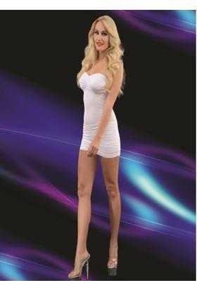 La Blinque Seksi Elbise 6067