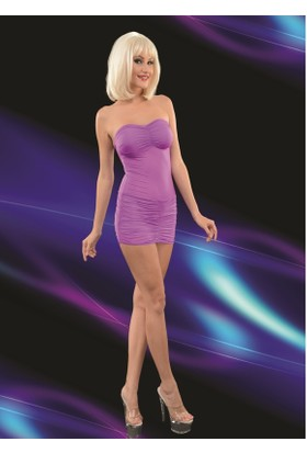 La Blinque Seksi Elbise 6068