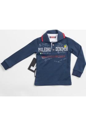 Puledro Kids Erkek Çocuk Sweatshirt