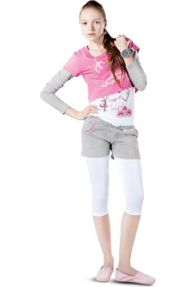 Puledro Kids Kız Çocuk Eşofman Takım