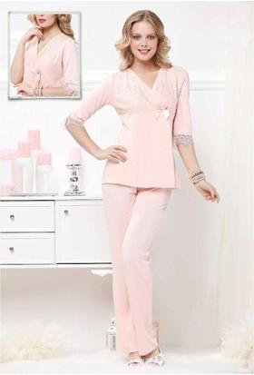Aqua 17001 Lohusa Pijama Takımı