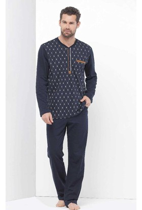 Aqua 17307 Erkek Pijama Takımı