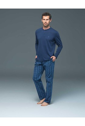 Blackspade 7383 Erkek Pijama Takımı