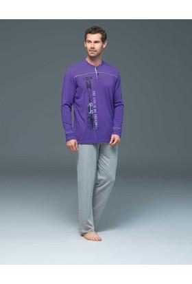 Blackspade 7386 Erkek Pijama Takımı