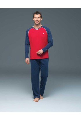 Blackspade 7388 Erkek Pijama Takımı
