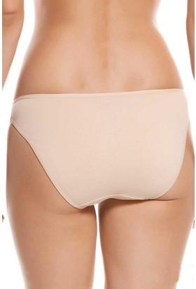 Kom Basic Bikini 2'Li Külot