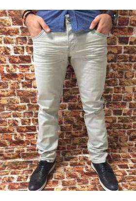 Oksit Slim Fit Düz Likralı Kt Pantalon
