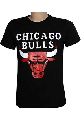 Modaroma Chicago Bulls T Shirt
