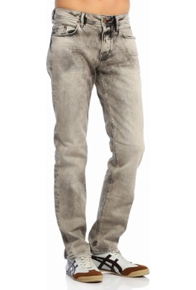 Loft 2007352 Terrybrown Safır Jeans