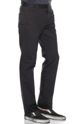 Loft 2010236 Erkek Antrasit Gabardin Pantolon