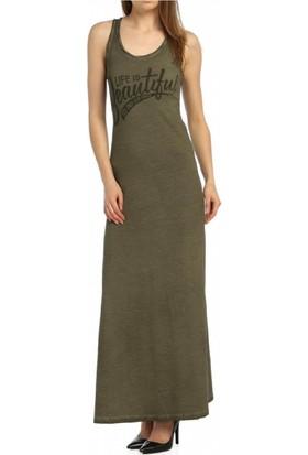 Loft 2010624 Uzun Elbise