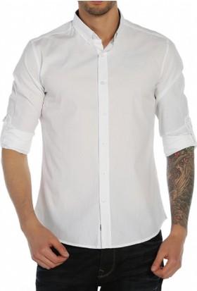 Loft 2011057 Uzun Kol Erkek Gömlek