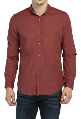 Loft 2012876 Uzun Kol Erkek Gömlek