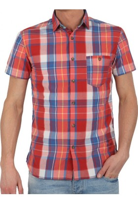 Jack & Jones 12065636 Cross Spor Gömlek