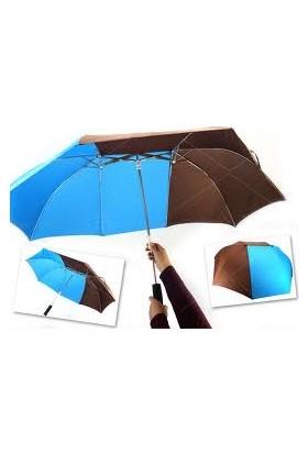 Fdm Çift Kişilik Şemsiye