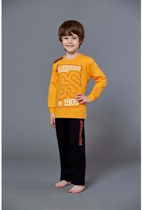 Roly Poly 8476 - Galatasaray Lisanslı Garson Pijama