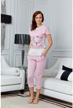 Pierre Cardin 9025 - Lisanslı Pijama Takımı