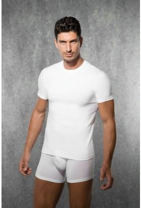 Doreanse 2550 Yakasız Erkek T-Shirt