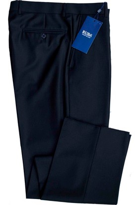 Ruba Erkek Yünlü Pantolon 5070