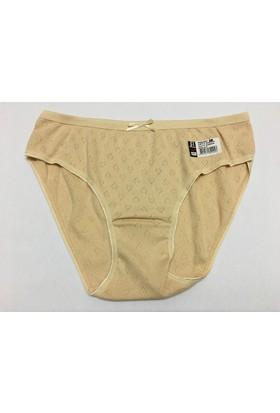 Elif Çamaşır 6'Lı Paket Kadın Külot