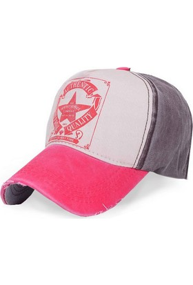 Ejoya Baseball Şapka Bs18