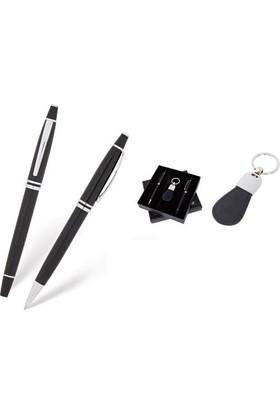 Ejoya Hediyelik Set (Anahtarlık & Tükenmez & Roller Kalem) 2040