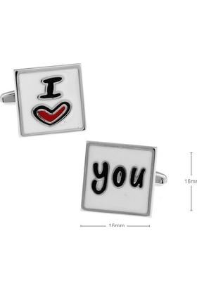 Ejoya I Love You Kol Düğmesi