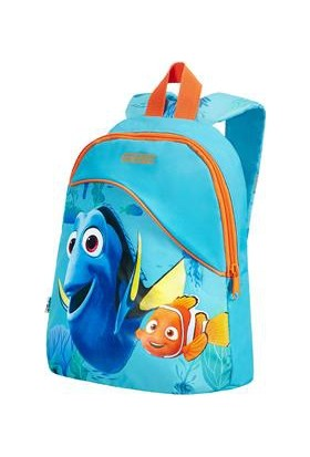 American Tourister Dory-Nemo Fantastic Sırt Çantası S Mavi 6169