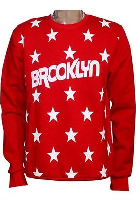 Modaroma Brooklyn Kırmızı XL