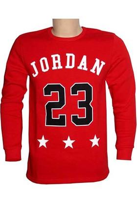 Modaroma Jordan 23 Sweatshirt K M
