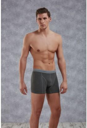 Doreanse 1756 Likralı Model Erkek Boxer