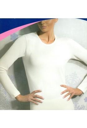 Nbb 626 Bayan Termal Uzun Kol Tshirt