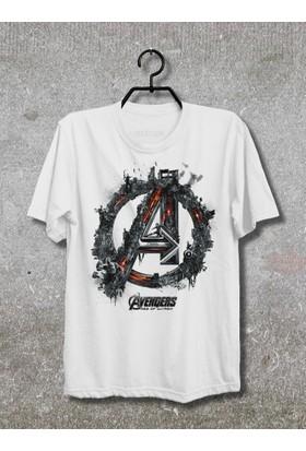 Vestimen Avengers Tişört T-Shirt No01