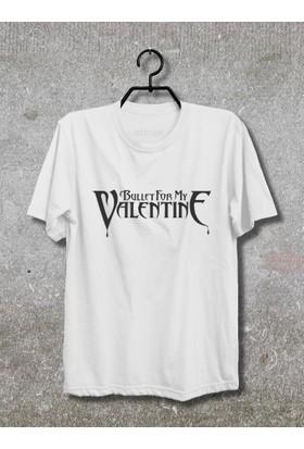Vestimen Bullet for My Valentine Tişört T-Shirt No02