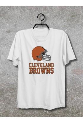 Vestimen Cleveland Browns Tişört T-Shirt