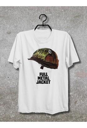 Vestimen Full Metal Jacket Tişört T-Shirt No01